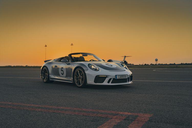 911 Speedster (991)